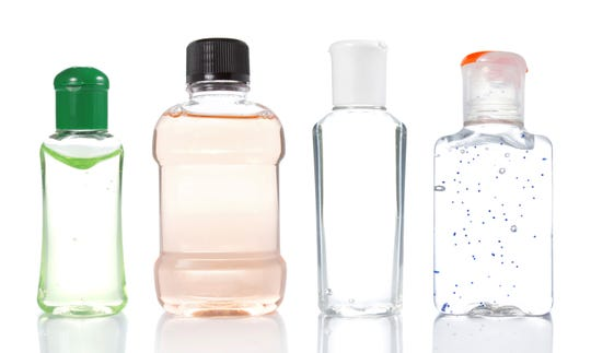 Three people have died, three others are in critical condition and one person is permanently blind after apparently drinking hand sanitizer that contained methanol, New Mexico health officials said Friday.