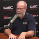 David Smith speaks during an EVSC Podcast.