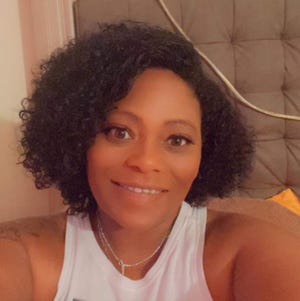 Dawnita Wilkerson, reported missing on June 22 by her family.  If you have any information, please contact the Evansville Police Department's Adult Investigative Unit at 812-436-7979.