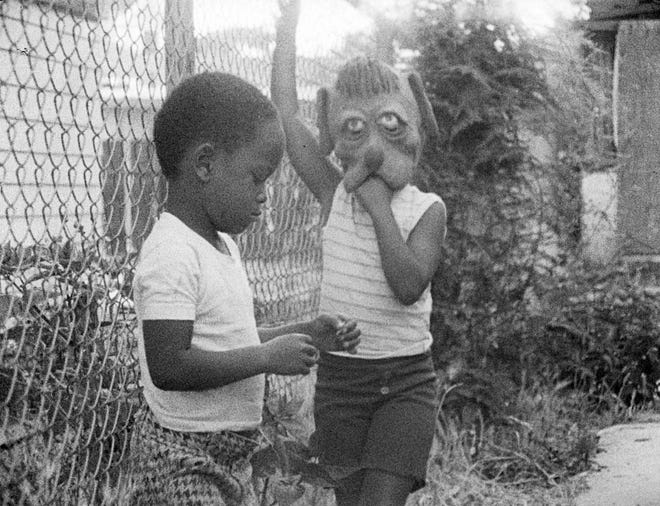 "Charles Burnett filmed ""Killer of Sheep"" on location in Los Angeles with non-professional actors, and created a masterpiece."