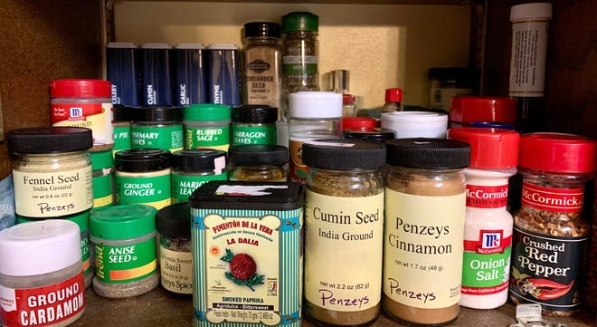 Which spices should you have on hand? We asked local experts, and their suggestions were more family-friendly than exotic.