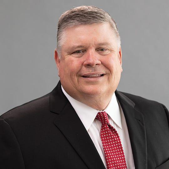 Jim Harper, Louisiana Farm Bureau president