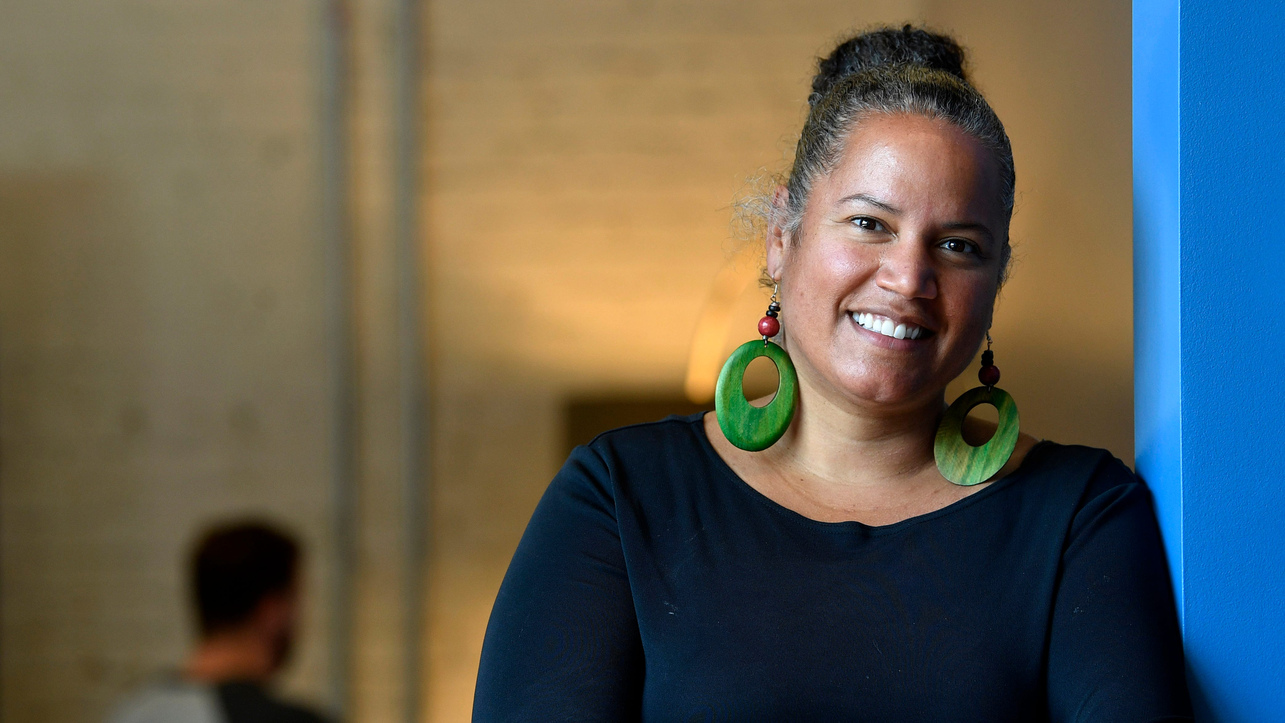 Meet the first Black woman in TN to raise $1M for a start-up