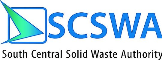 South Central Solid Waste Authority logo