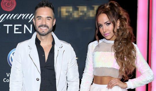 José Ron terminó su breve noviazgo con la cantante y actriz Jessica Díaz.