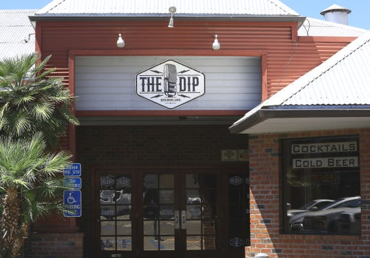 Owners of The Dip in downtown Redding closed temporarily Wednesday, June 24, 2020, due to concerns over employees being exposed to the coronavirus.