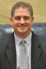 Webster Parish superintendent Johnny Rowland