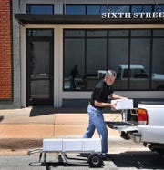 Sixth Street Winery owner Bill Anderson was looking forward to a busy pay-day weekend until Texas Gov. Greg Abbott ordered bars closed down to battle the spike in coronavirus cases.