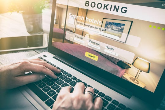Costs may appear lower when you reserve your flight and hotel through a third-party booking site but you may be looking at navigating multiple cancellation policies and a pile of fees.