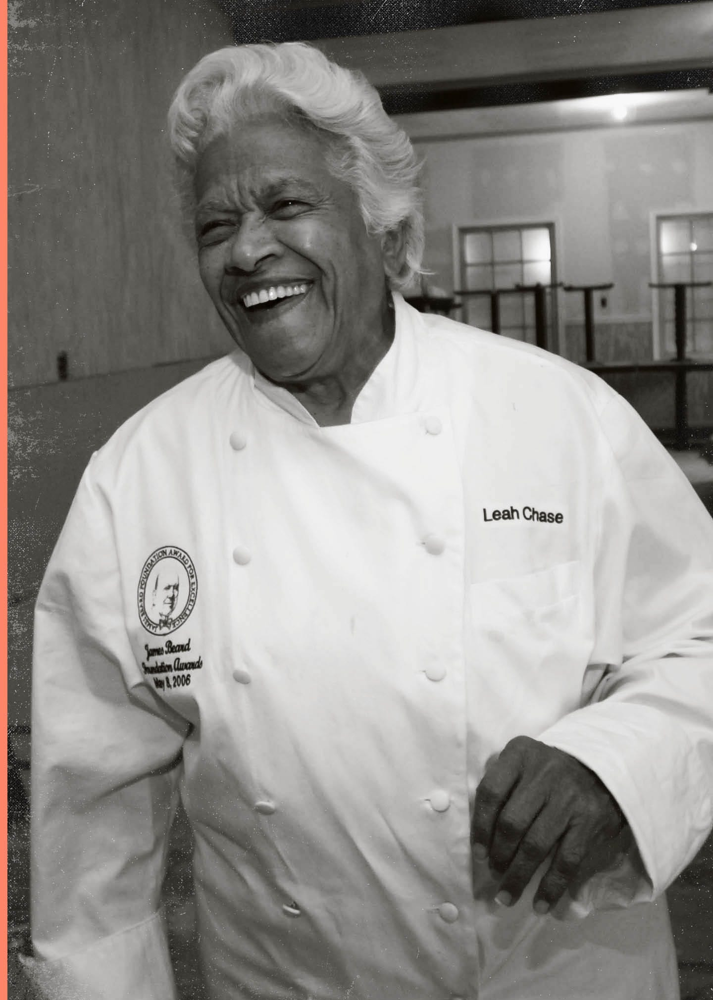 """Leah Chase known as the Queen of Creole Cuisine  opened Dooky Chase's  Restaurant in New Orleans with her husband Edgar """"Dooky"""" Chase II in the 1950s. The restaurant was initially a food stand, the couple transformed it  into a  dine in restaurant. The restaurant became a meeting place for strategizing during the Civil Rights Movement."""