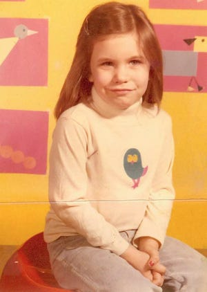 Kelly Ann Prosser was 8 years old when she was abducted and killed in 1982. (Photo provided by Ohio Attorney General's Office)