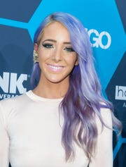 Longtime YouTube star Jenna Marbles says she is quitting the platform.