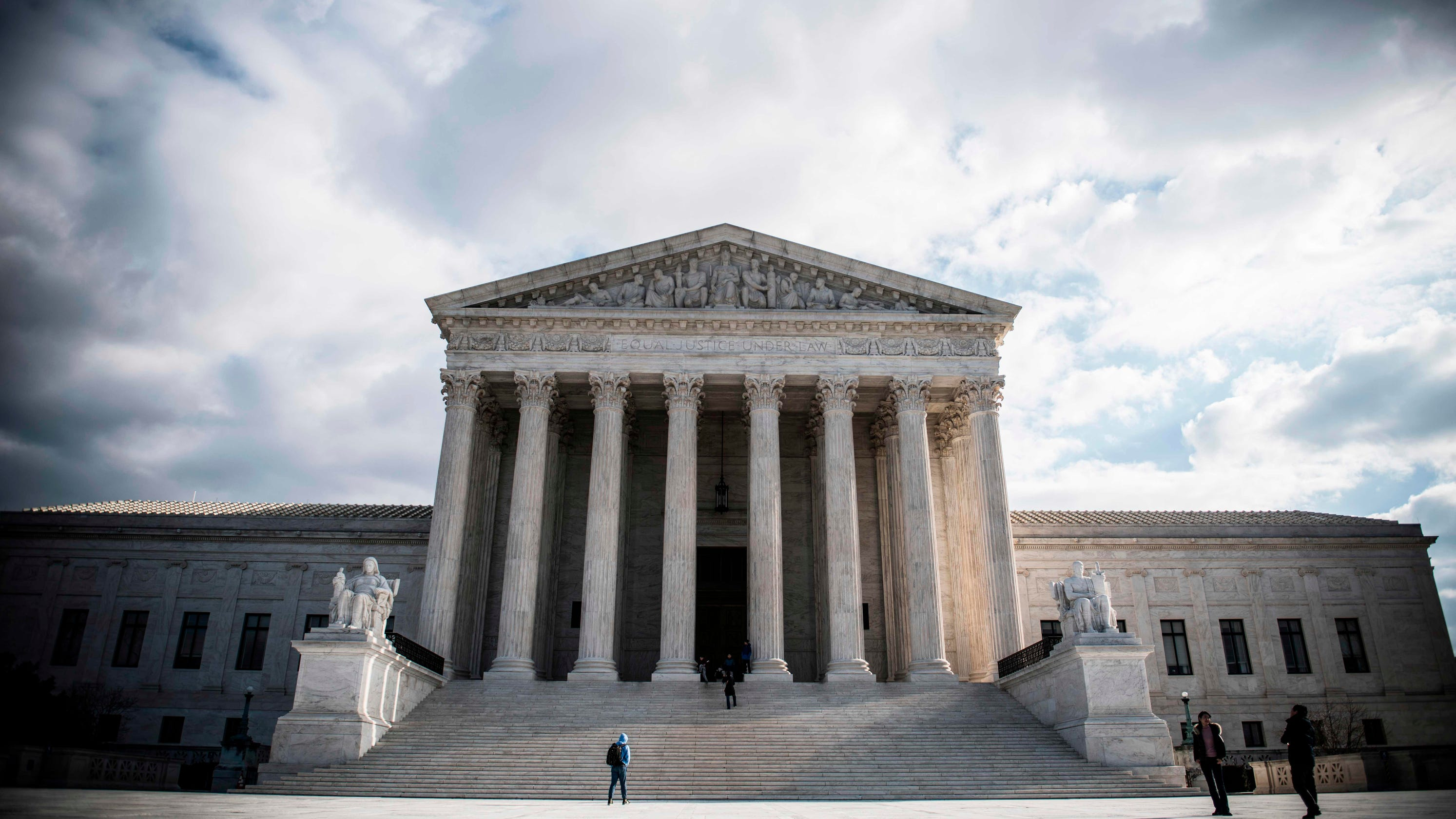 Supreme Court was supposed to protect the separation of powers. Instead, it killed them.