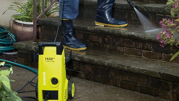 This pressure washer is our best value pick.