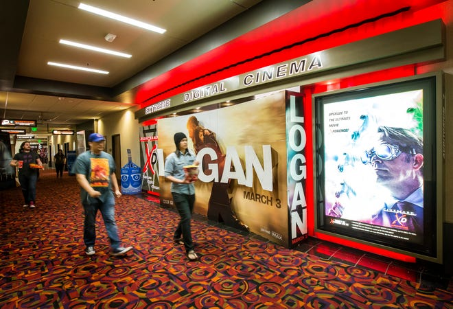Cinemark is highly encouraging moviegoers to wear face masks at all times, regardless of local mandates.