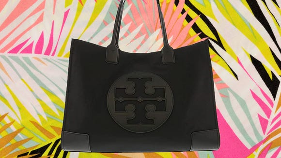 This tote will be your summer go-to.