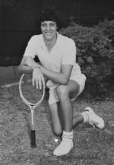 Fred W. Scott got the chance to play tennis for his dad, Fred L. Scott, at Sweetwater, where he won a state title in boys doubles in 1972. He later was an assistant coach for his dad at Sweetwater before taking over the program after his dad retired. He was a coach at Abilene High, winning a team tennis title in 1999.