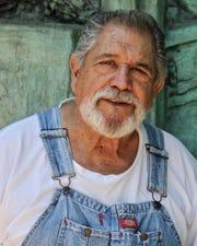 """Reynaldo """"Sonny"""" Rivera"""