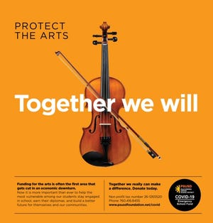 Protect the Arts image