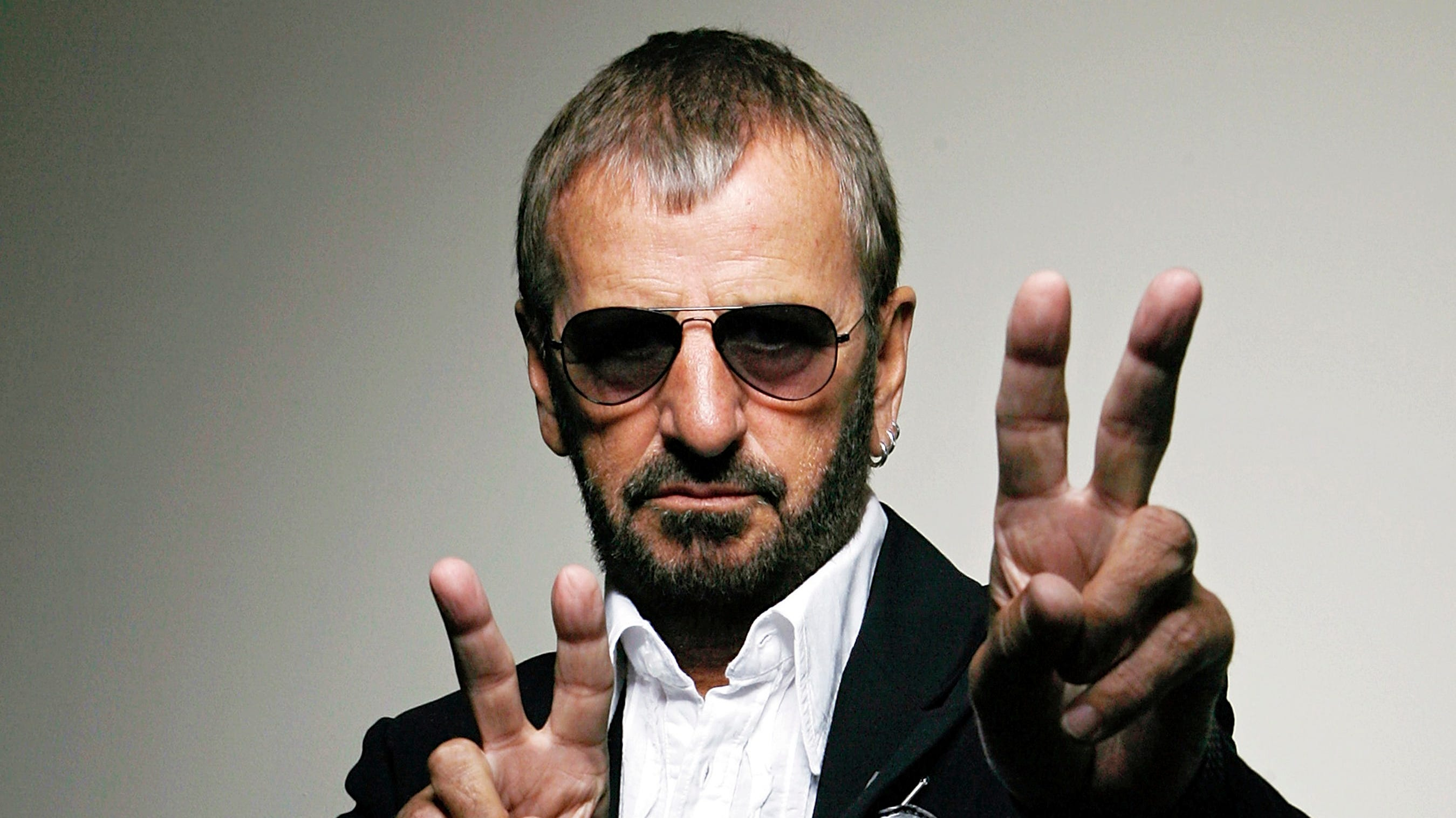 Ringo Starr Drops New Song Announced New Ep Recorded During Lockdown