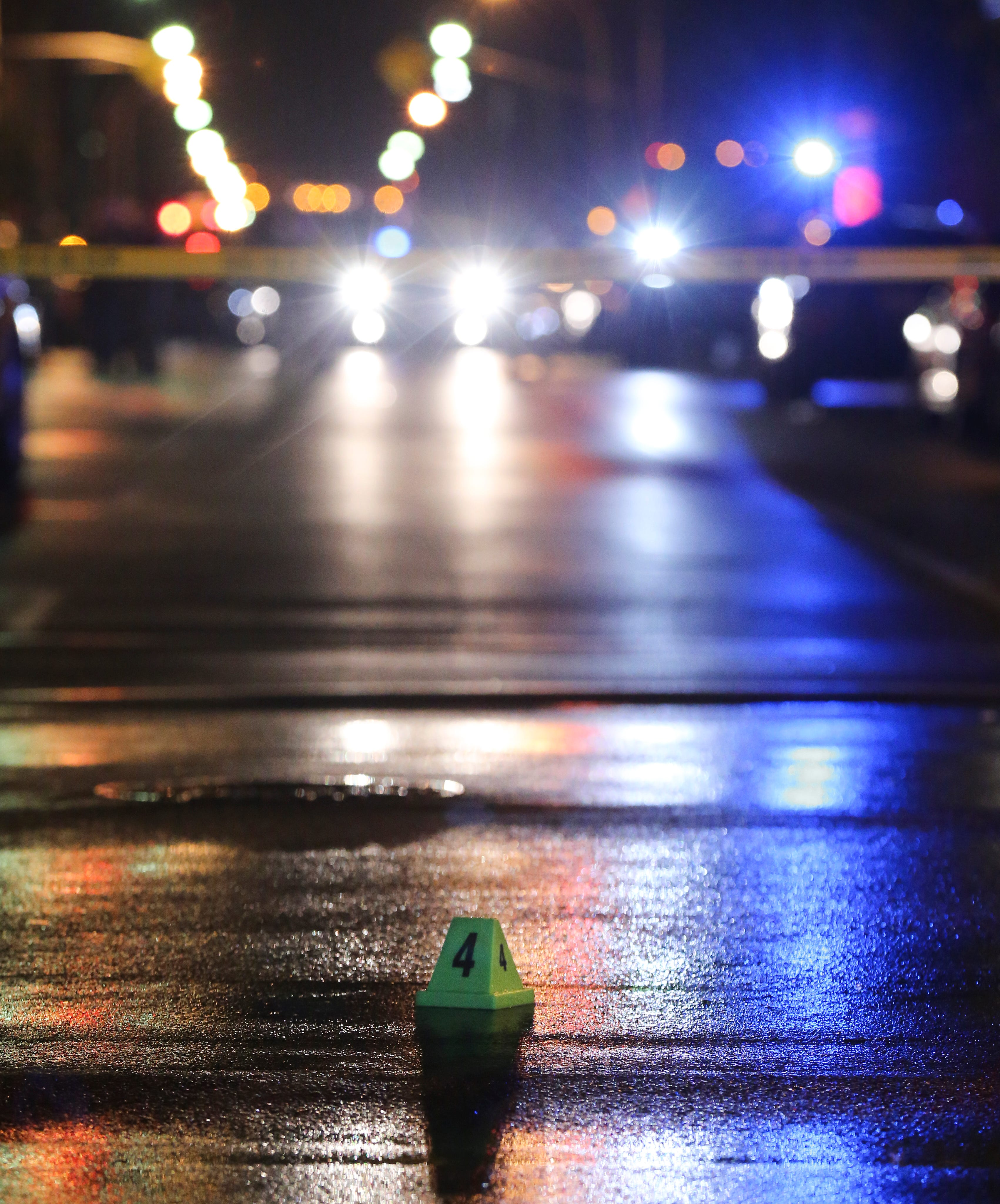 What we know about Saturday s fatal shooting at the downtown Louisville protest