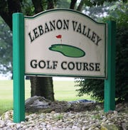 Lebanon Valley Golf Course in Myerstown, site of the 62nd Lebanon County Amateur.