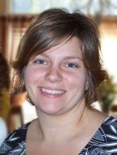 Julie McDougal, director of the FSU Early Head Start program.