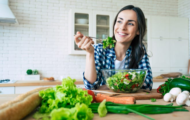 These foods can impact vein health.