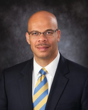 Preston Castille, a native of St. Landry Parish, serves as District 8 representative on the Louisiana Board of Elementary and Secondary Education.