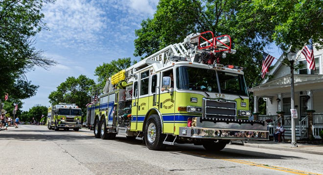 Fire chiefs in Ozaukee County hope to receive more resources from municipalities to meet the county-wide increase in service calls.