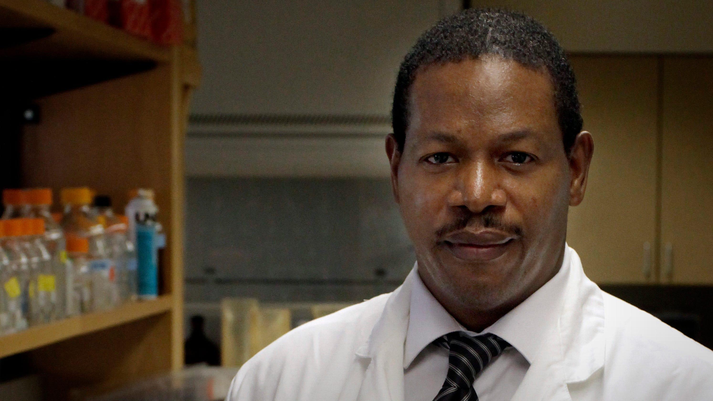 HBCU scientist working on COVID-19 antiviral