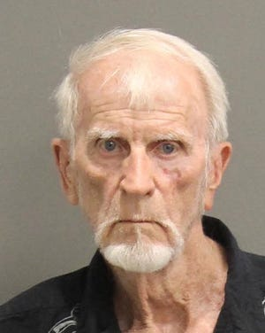 William Gardner, 77, was charged with criminal homicide in connection to the fatal shooting of Jerry Birdwell, his nephew, Sunday, June 28, 2020.