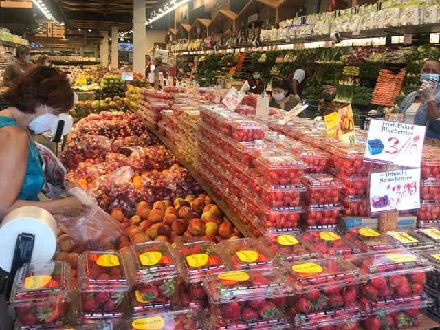 North Shore Farms Opens First Location In Westchester
