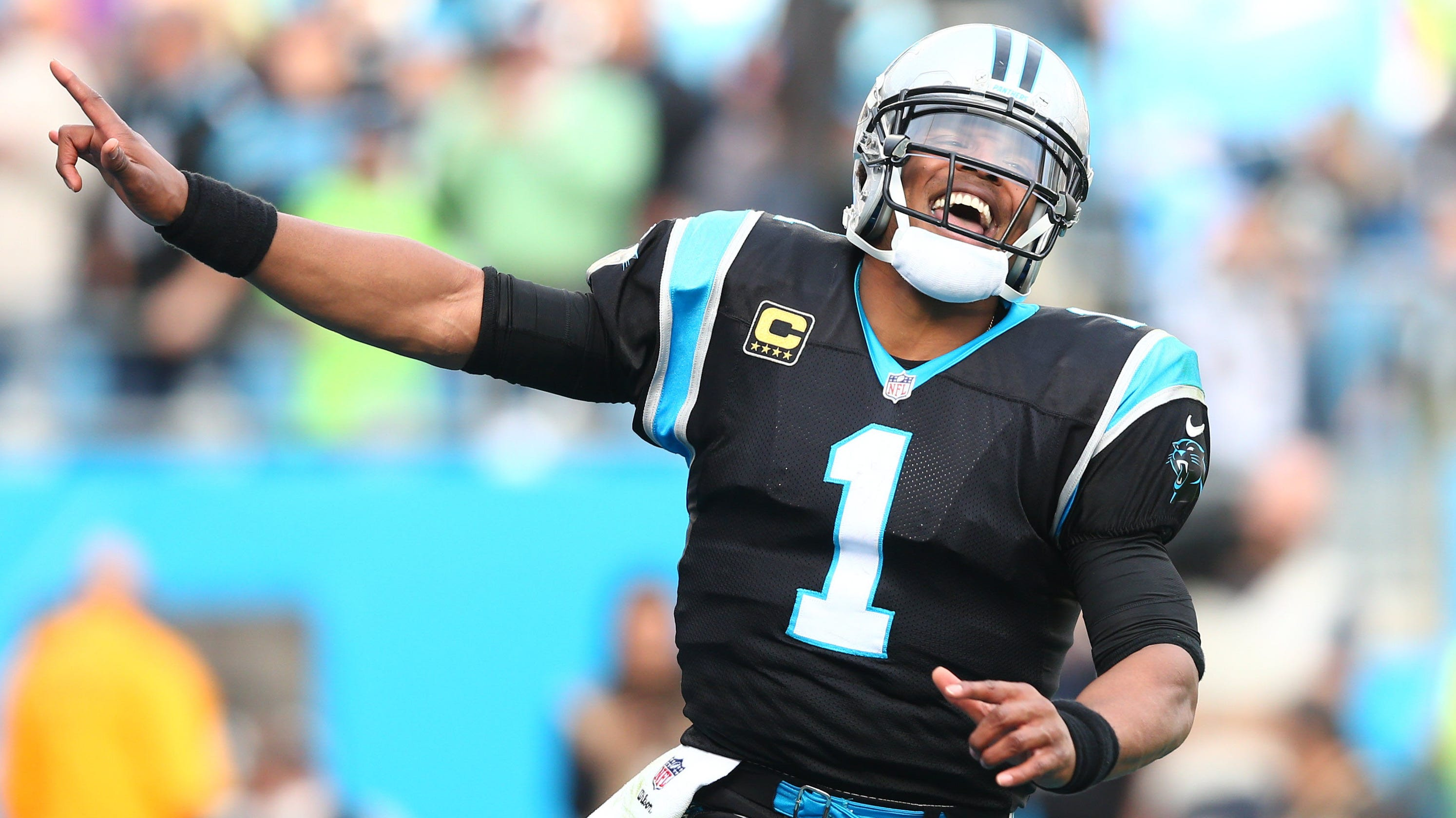 Opinion: Cam Newton-New England Patriots union could be a match made in heaven
