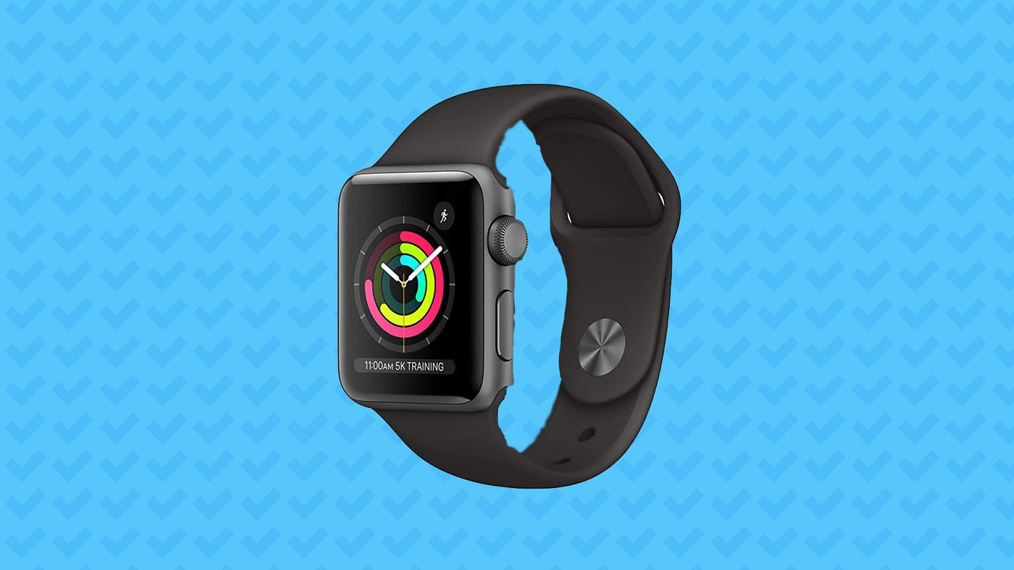Apple Watch Series 3 sale: Find out how to save on this smartwatch
