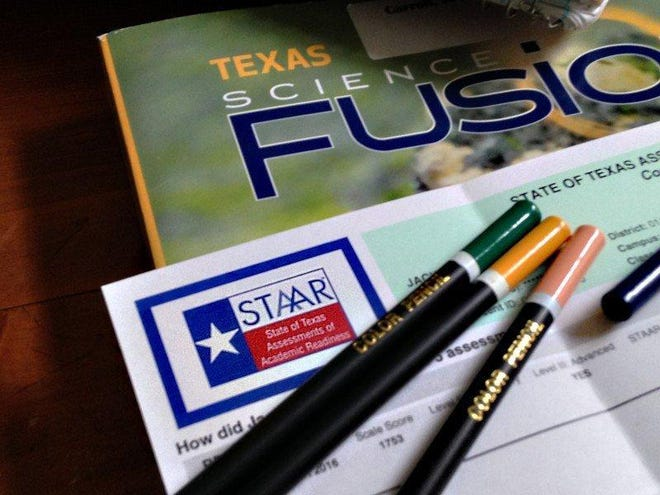 Amid the coronavirus pandemic, Texas will return to administering the STAAR state-mandated exams in the 2020-21 school year.