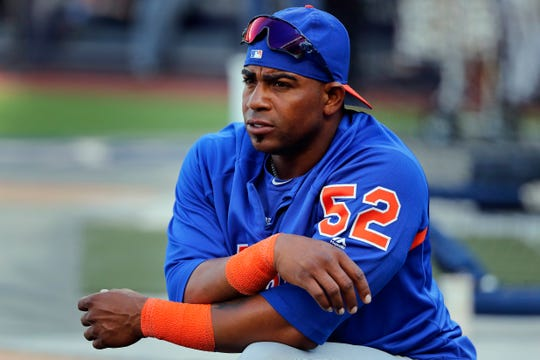 When baseball comes back next month, Yoenis Cespedes might finally be ready to return, too. Sidelined for nearly two years by injuries and then the coronavirus pandemic, the Mets slugger could be healthy enough at last to play on opening day in late July.