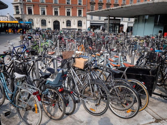 Bicycle riding is booming during the pandemic, but will it last? (Dreamstime/TNS)