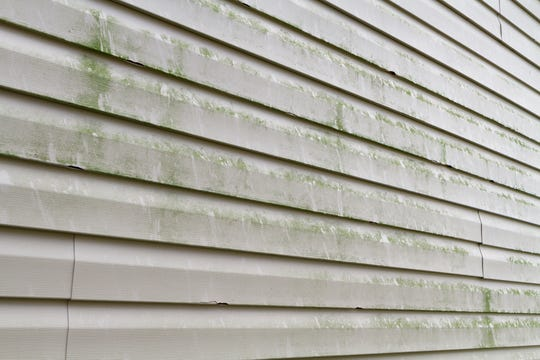 Heat and humidity create the perfect environment for mold and mildew, which is an odor that is quickly and easily detectable.