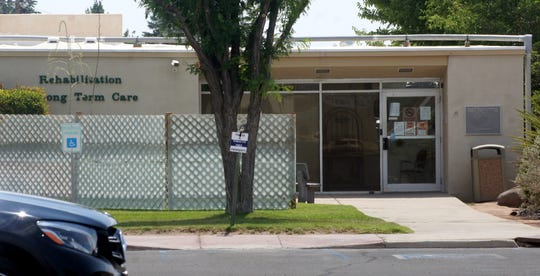 The Mimbres Memorial Hospital and Nursing Home are connected facilities under the ownership of Quorum Health Corporation.
