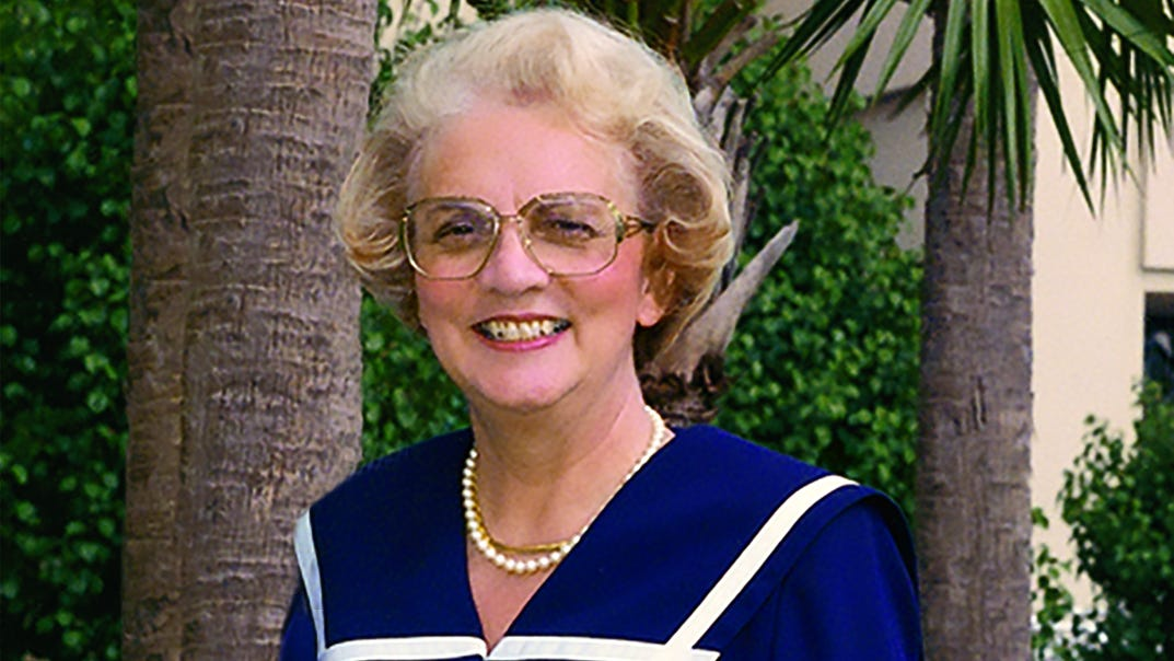 Beka Horton, Who Developed Abeka Christian School Curriculum, Dies at 90