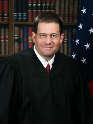 Webster Town Justice David Corretore