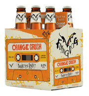 "Inspired by the popular drink found in Ocean City and across the shore, the Maryland brewery announced Tuesday its ""Orange Crush"" summer ale should be headed to distributors the week of June 29, 2020."