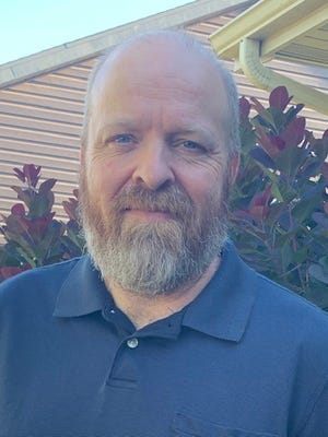 Aaron Johnson will be running for a seat on the Sartell City Council in November 2020.