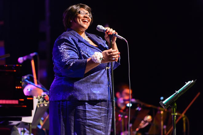 """This Fourth of July, the Tallahassee Symphony Orchestra will present a virtual concert, """"An America Celebration: Lift Every Voice,"""" featuring Avis Berry."""