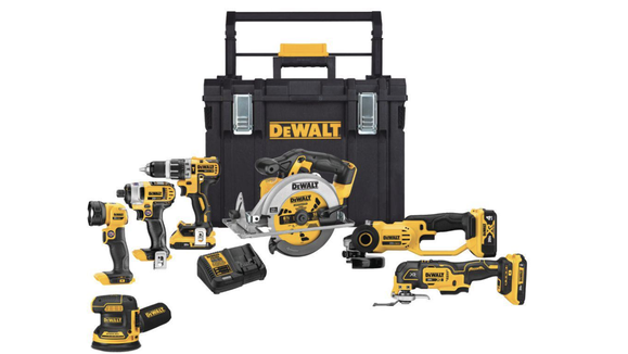 Take your tool game to the next level.