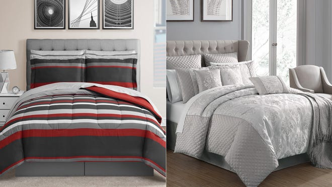 Find out how to save on bedding sets from Macy's.