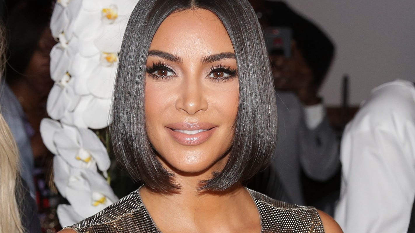 Is Kim Kardashian West a billionaire? Kanye congratulates his spouse after magnificence model sale - USA TODAY thumbnail