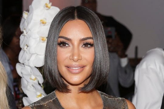 Celebrity Beauty: Kim Kardashian West is promoting a stake in her beauty assign for $200 million, in a deal that values the TV fact megastar's three-365 days-aged business at $1 billion.