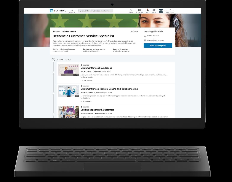 LinkedIn, Microsoft launch free Learning Path job training courses to fight coronavirus unemployment